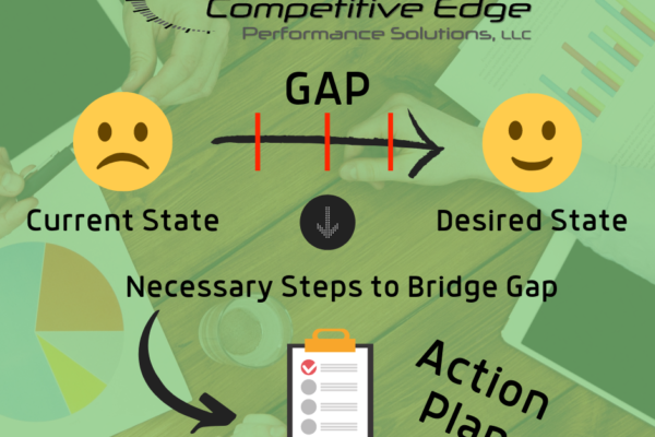 GAP Analysis Competitive Edge Performance Solutions